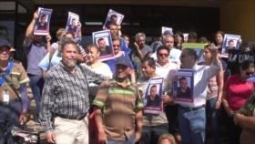 Condenado por motivos políticos pide nuevo juicio en Costa Rica