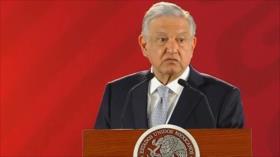 Presidente mexicano ataca a los críticos
