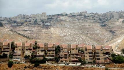 Israel aprueba construir más de 4000 casas ilegales en Al-Quds