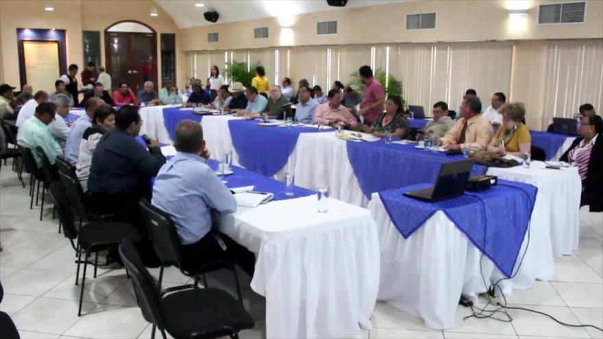 Aprueban dictamen de reformas tributarias para Nicaragua