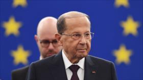 El Líbano refuta acusaciones de EEUU contra Hezbolá