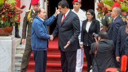 EEUU amenaza a Ortega con 'tener días contados' en Nicaragua