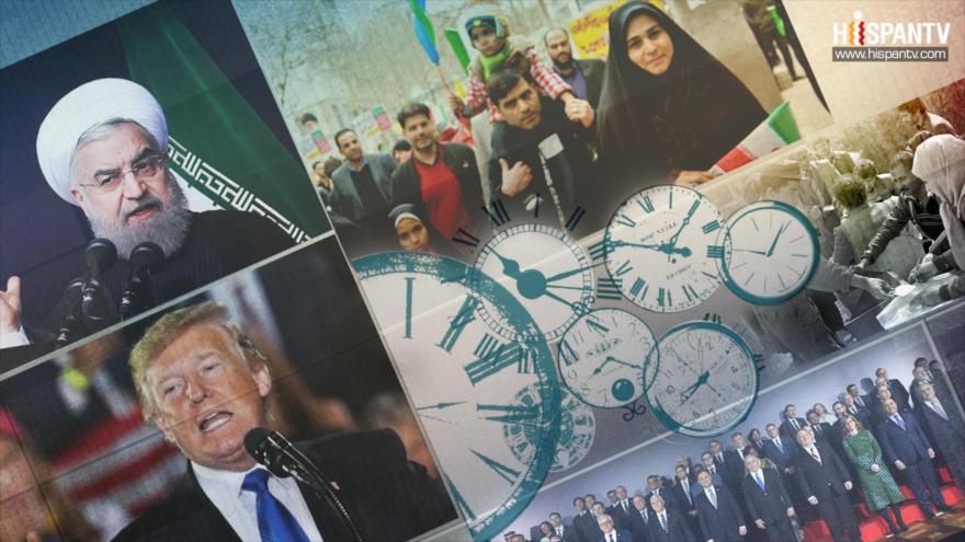 10 Minutos: Una nación, una Revolución