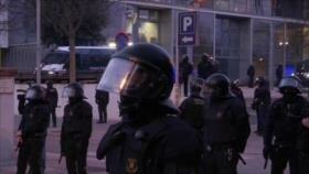 Huelga en Cataluña. Cumbre en Vaticano. Presidenciales en Panamá