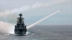 """""""Misiles rusos alcanzarían centro de mando de EEUU en 5 minutos"""""""