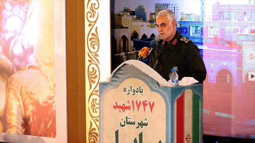 General iraní advierte: Arabia Saudí busca destruir a Paquistán