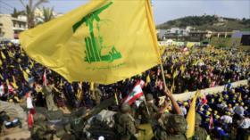 Hezbolá rechaza acusación de EEUU sobre su rol en Gobierno libanés