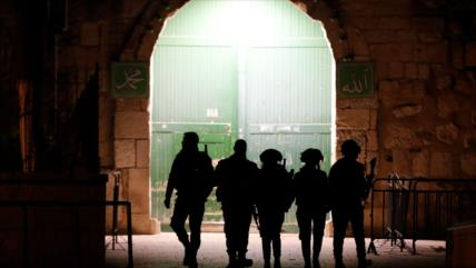 Irán condena agresiones israelíes contra la Mezquita Al-Aqsa