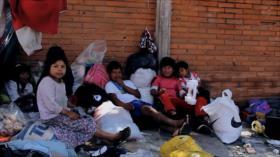 Indígenas mueren por abandono del Estado paraguayo