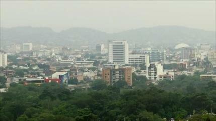 Cúcuta, ciudad sumida en pobreza, ofrece ayuda internacional