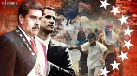 Venezuela: Asalto Colonial