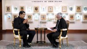 Maduro: El que se perjudica más por sanciones es el propio EEUU