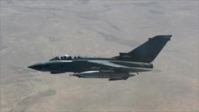 'Ataques de EEUU dejaron 11 800 civiles muertos en Irak y Siria'