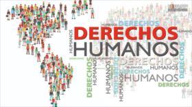 Derechos humanos: un buen invento… ¿para distraer?