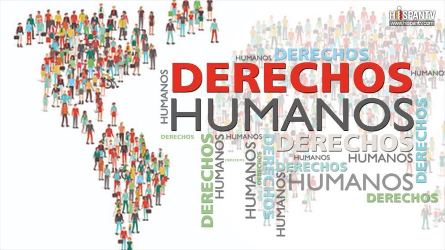 Rescatar todos los derechos para la humanidad: la opción ética de los pueblos