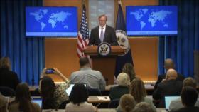 Irán Hoy: Las últimas medidas antiraníes de EEUU