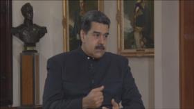 Maduro reitera importancia de diálogo para buscar la paz