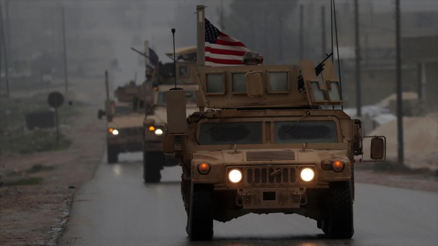 Rusia sigue de cerca contradicciones de EEUU sobre salirse de Siria | HISPANTV