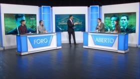 Foro Abierto; España: ¿Empieza la campaña electoral del 28-A?