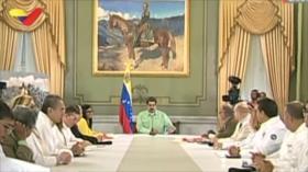 Gobierno de Venezuela ordena cierre de frontera con Brasil