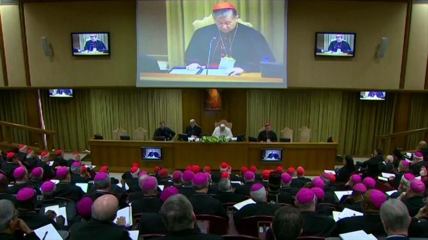 La Iglesia Católica responderá por casos de abusos sexuales