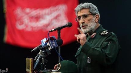 'Enemigos son incapaces de enfrentamiento directo con Irán'