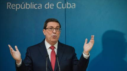 Cuba: EEUU impone declaración del Grupo de Lima sobre Venezuela