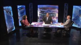 """Continentes; Luis Bilbao y Raúl Palencia: Nayib Bukele, el presidente """"Milenial"""""""