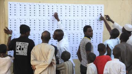 Arrancan elecciones en Nigeria bajo temores de violencia