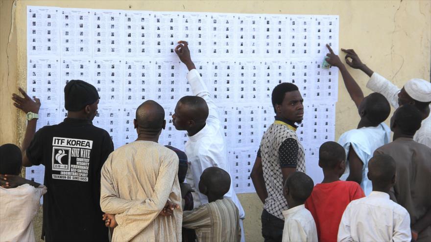 Arrancan elecciones en Nigeria bajo temores de violencia | HISPANTV