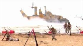 Frontera Venezuela-Colombia. Muro de Trump. Maniobra Naval de Irán