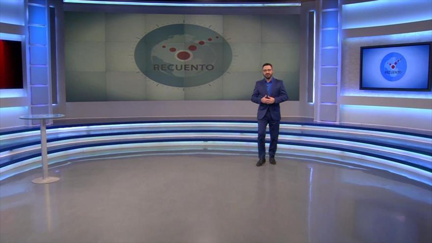 Recuento: SOS Venezuela, ¿qué pasa en la frontera?