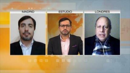 """Izarra y Bigio abordan caso de """"ayuda extranjera"""" para Venezuela"""