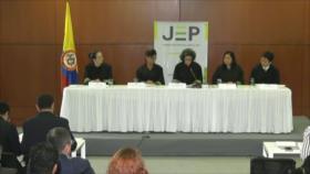 Limbo jurídico para delitos de antiguos guerrilleros de las FARC
