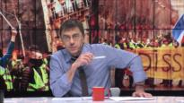 Fort Apache: Macron vs los chalecos amarillos