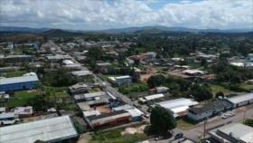 2 muertos tras ataque desde Brasil a puesto fronterizo venezolano
