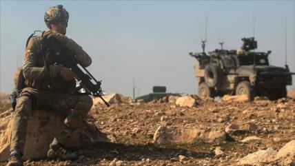 'Los iraquíes no necesitan a los militares de EEUU en su suelo'