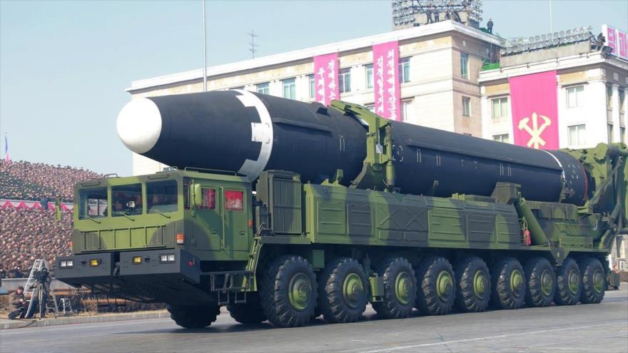 Pyongyang: Si falla cumbre de Vietnam, EEUU seguirá bajo amenazas | HISPANTV