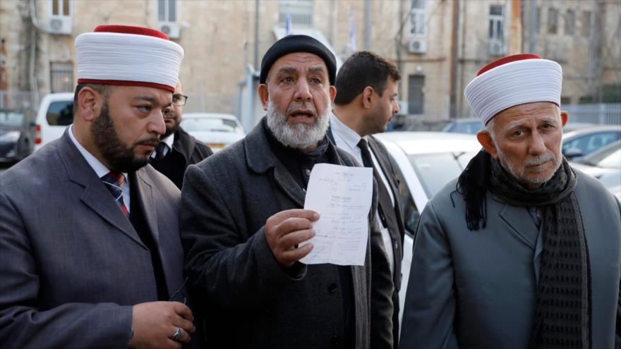 Palestina denuncia 'campaña de arrestos' de Israel en Al-Quds | HISPANTV