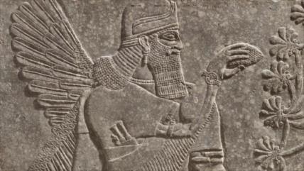 Irak revela saqueo masivo de sus piezas arqueológicas por EEUU