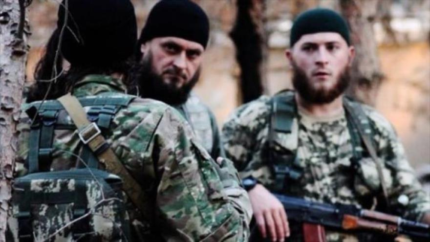 Informe: Daesh tenía al menos 13 mil integrantes europeos | HISPANTV