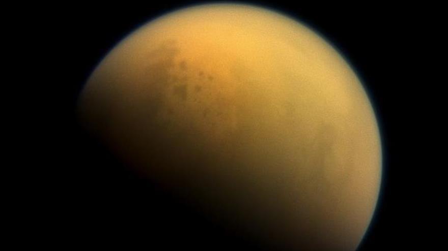 NASA: En Titán podría haber alguna forma de vida | HISPANTV