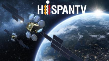 HispanTV cambia de frecuencia en Hot Bird a partir del 3 de marzo