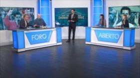 Foro Abierto; Venezuela: Maduro rompe relaciones con Colombia por injerencia