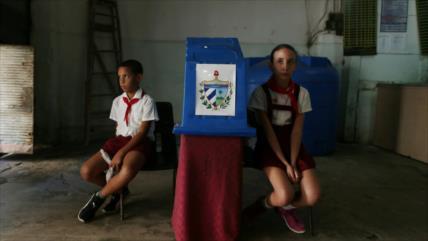 ¿Qué se decide en referéndum de Cuba?