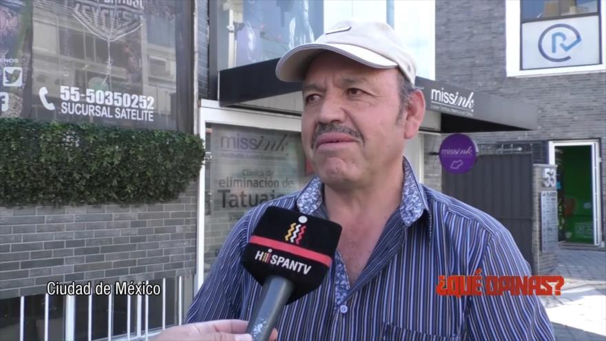 ¿Qué opinas?: México: los primeros 100 días de AMLO