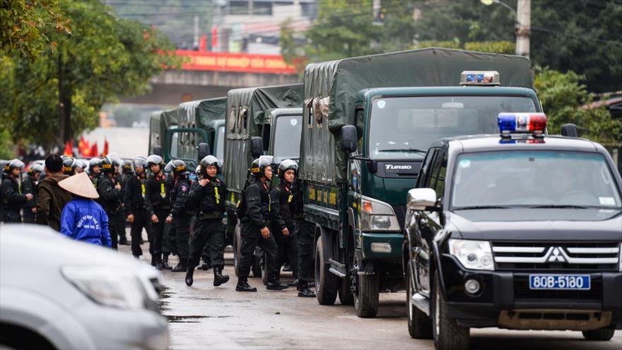 Vietnam prepara reunión entre Trump y Kim en máxima seguridad | HISPANTV