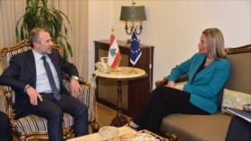 El Líbano destaca la aceptación de Hezbolá entre su pueblo