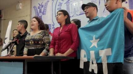 Panameños exigen participar en junta directiva del Canal de Panamá