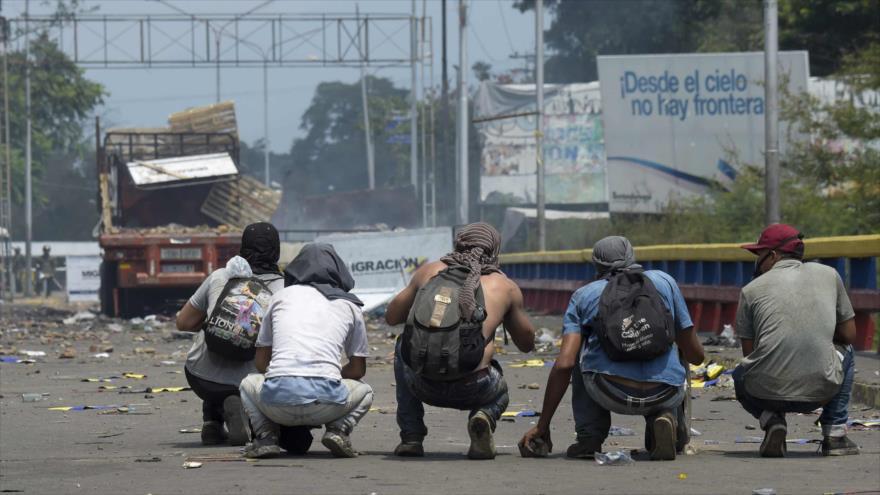 Venezuela acusa a Colombia de proteger a agresores en la frontera | HISPANTV
